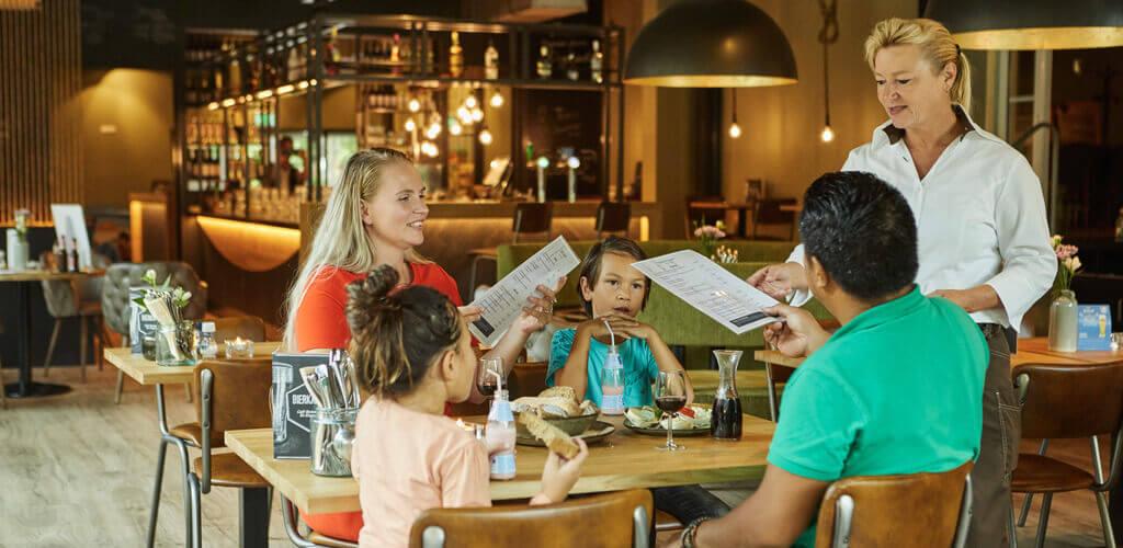 familie Restaurant De Elsgraven, kindvriendelijk