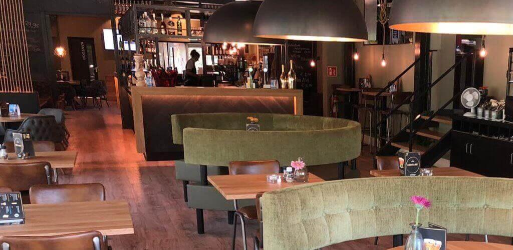 maandmenu Restaurant De Elsgraven
