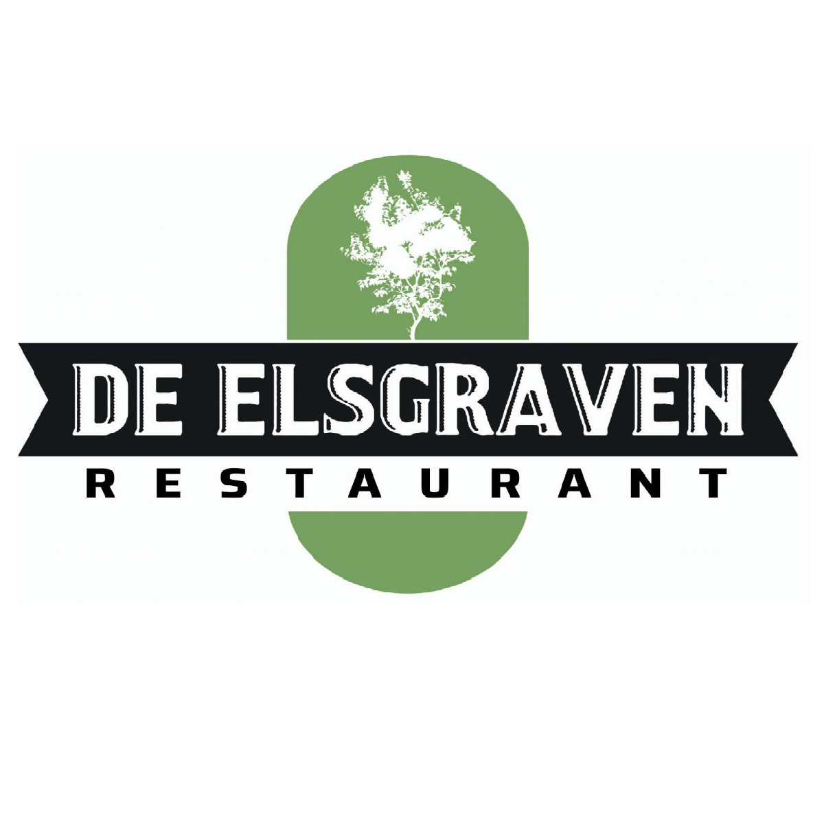 Restaurant De Elsgraven in Enter.